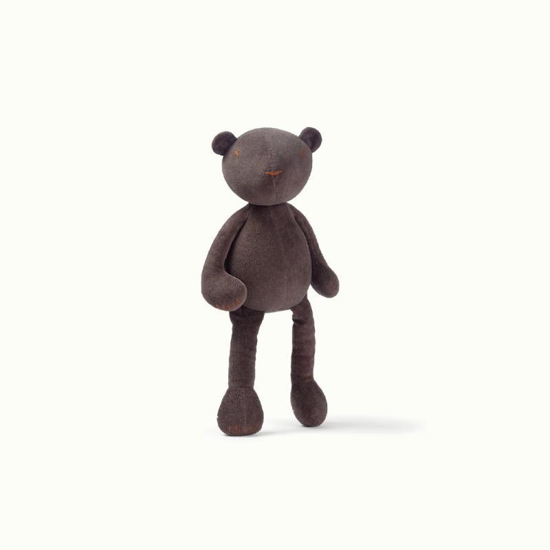 The Bear° - warm brown