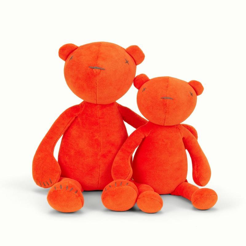 The Bear° - orange