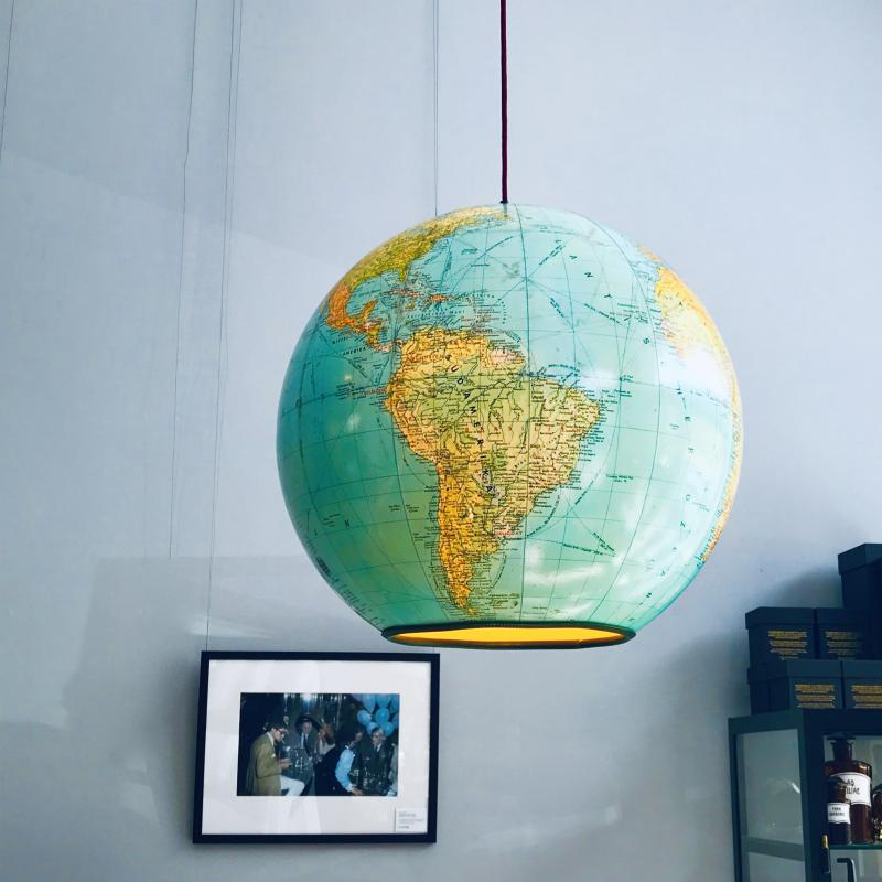 Our Globe°
