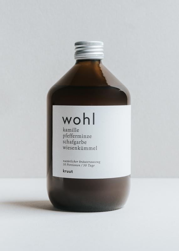 OXYMEL-Wohl