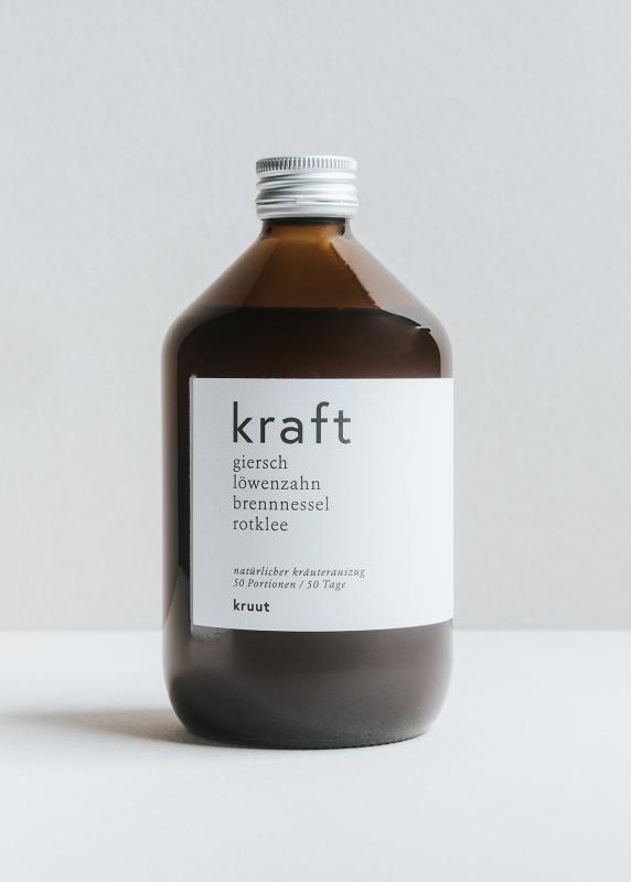 OXYMEL-Kraft