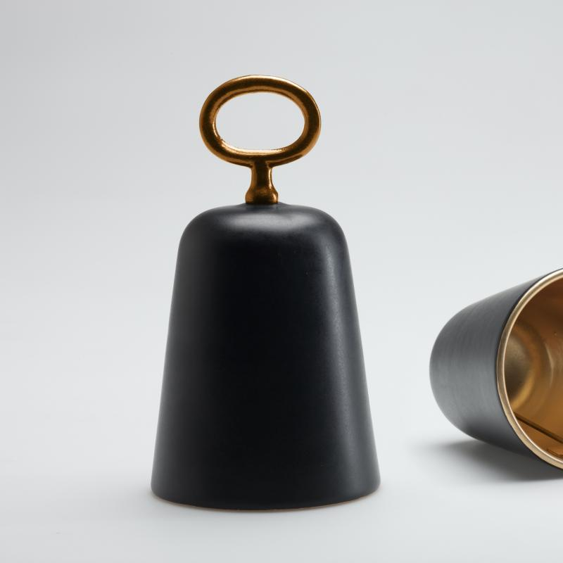 Bell° - black matt